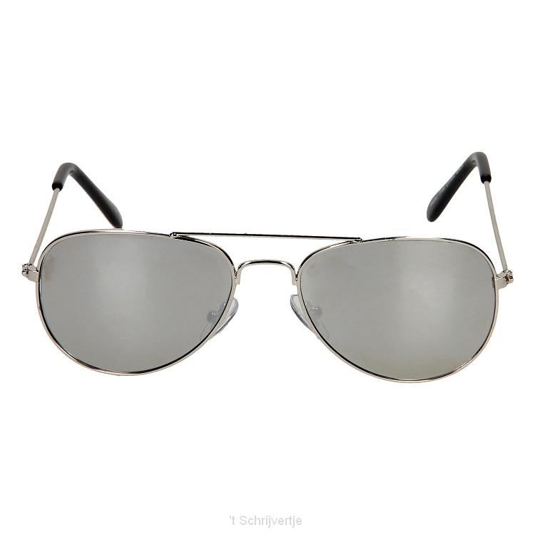 Kinderzonnebril UV - Pilotenbril