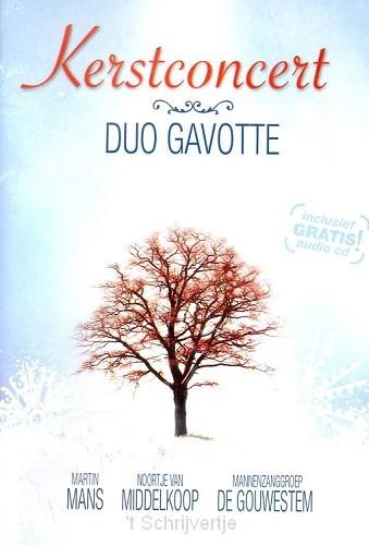 Duo Gavotte Kerst