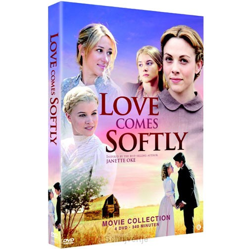 Love comes softly box