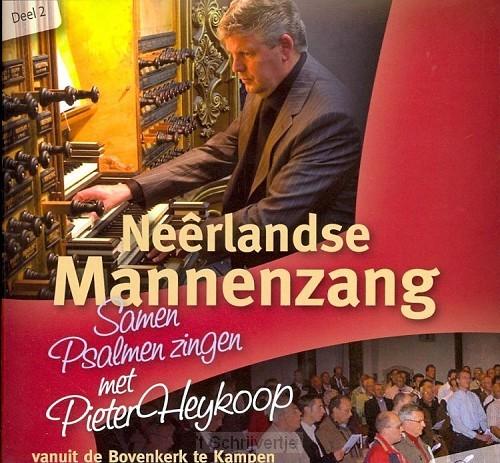 Neerlandse Mannenzang Bovenkerk Kampen