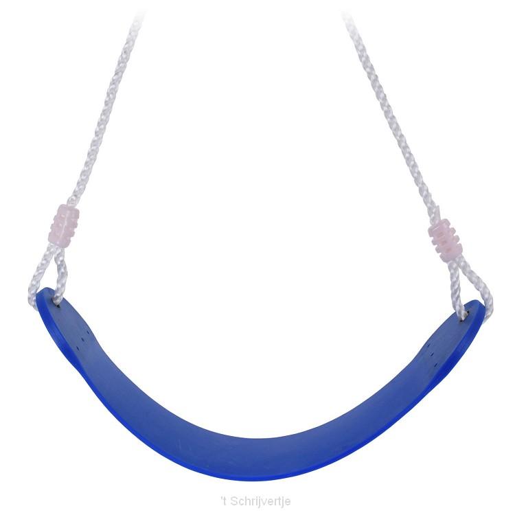 Schommel Gekleurd - Blauw