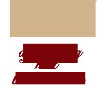 Bloempot met Standaard Metaal Goud ,27cm