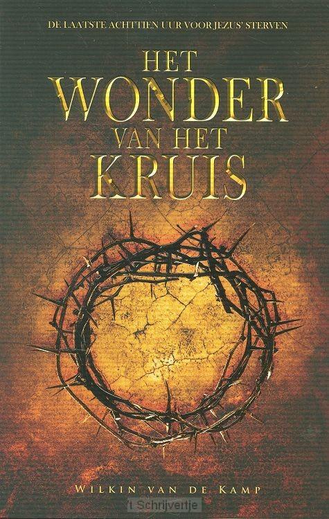 Wonder van het kruis