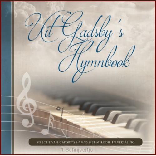 Gadsby's hymnbook muziekboek