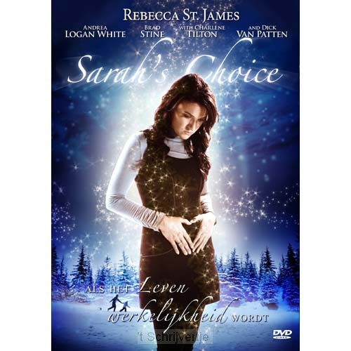Dvd sarah's choice