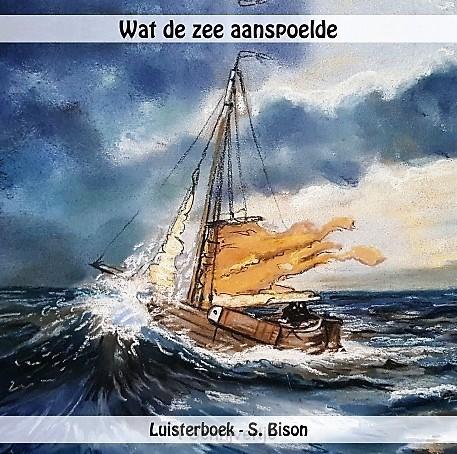Wat de zee aanspoelde  LUISTERBOEK