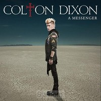A Messenger (CD)