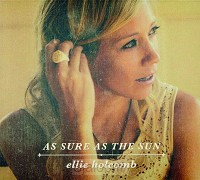 As Sure As The Sun (CD)