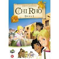 Chi Rho het geheim deel 1