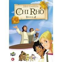Chi Rho het geheim deel 2