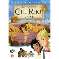 Chi Rho het geheim deel 11