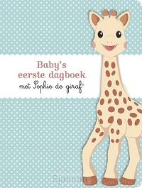 Baby's eerste dagboek