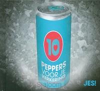10 peppers voor je verkering
