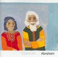 Abraham (mini)