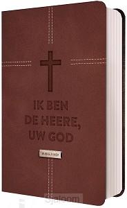 Limited edition Bijbel (HSV) met Psalmen