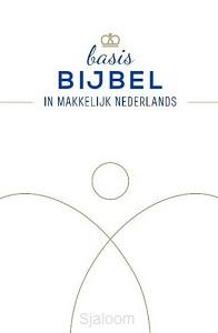 BasisBijbel, Hardcover