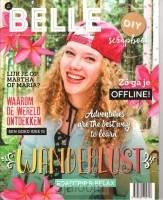 Belle meiden magazine 2017 nr 4