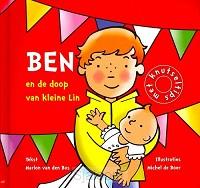 Ben en de doop van de kleine Lin