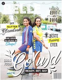 Belle meiden magazine 2018 nr 6