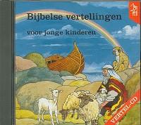 Bijbelse vertellingen 1 cd