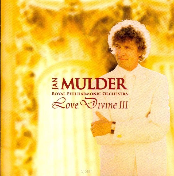 Love divine 3