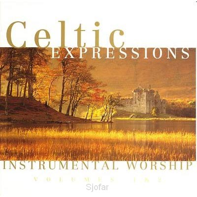Celtic expressions - 1 & 2