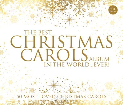 Best Christmas carols album in the
