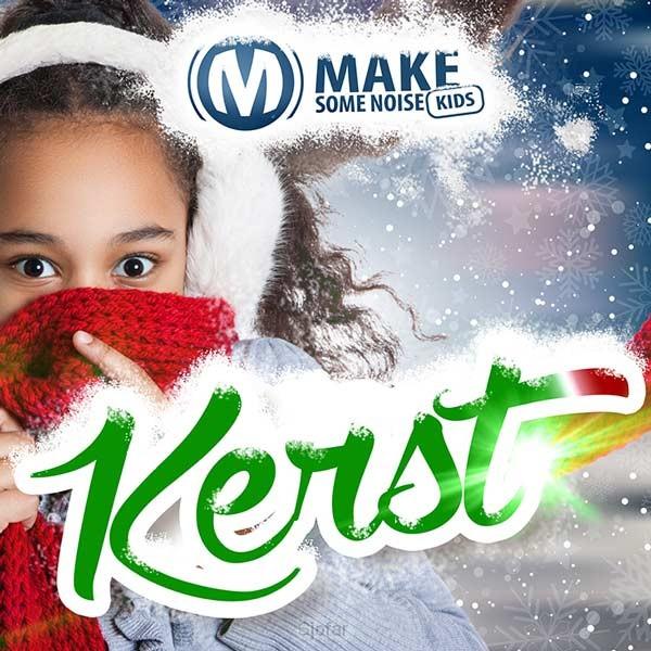 Make some noise kids Kerst