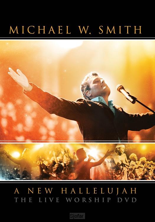 A new halleluja - DVD