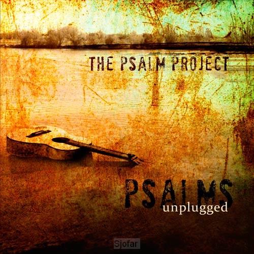 Psalms unplugged engelstalig