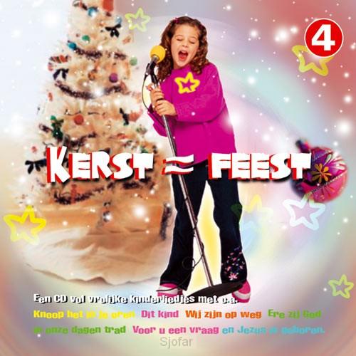 Kerst = Feest