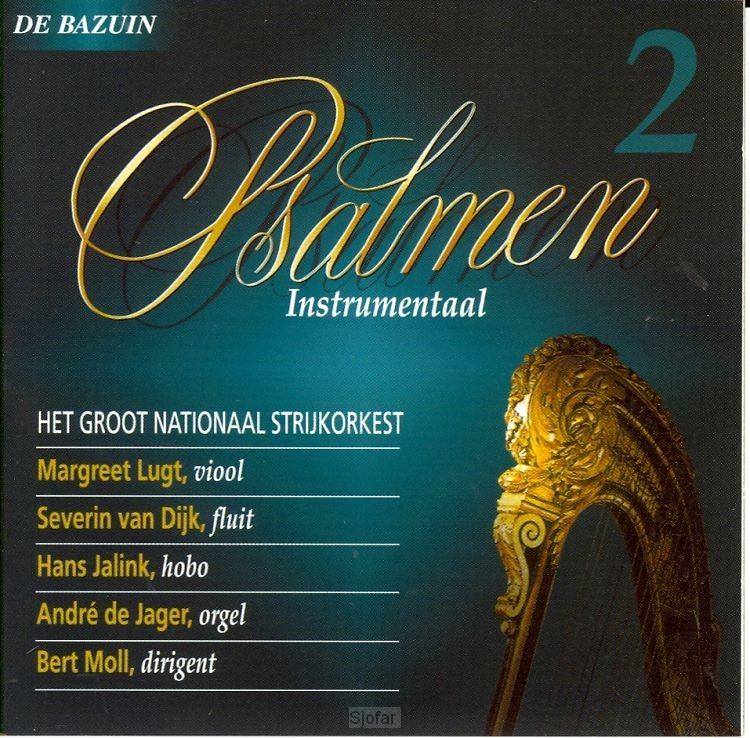 Psalmen instrumentaal - 2