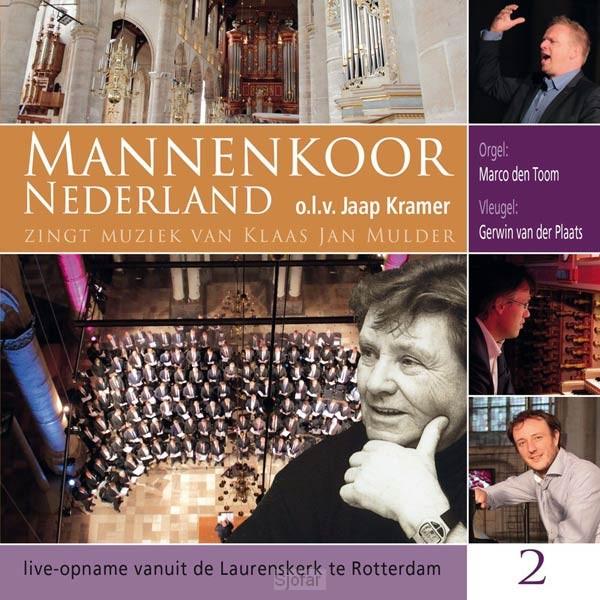 Mannenkoor Nederland 2