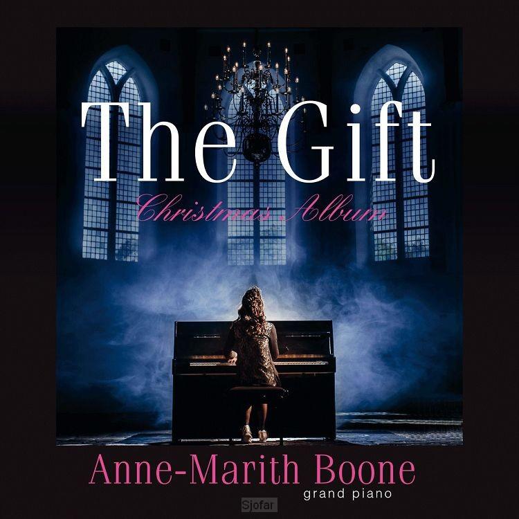 Gift, The (christmas Album)