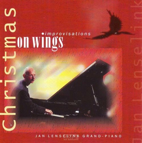 Christmas on wings