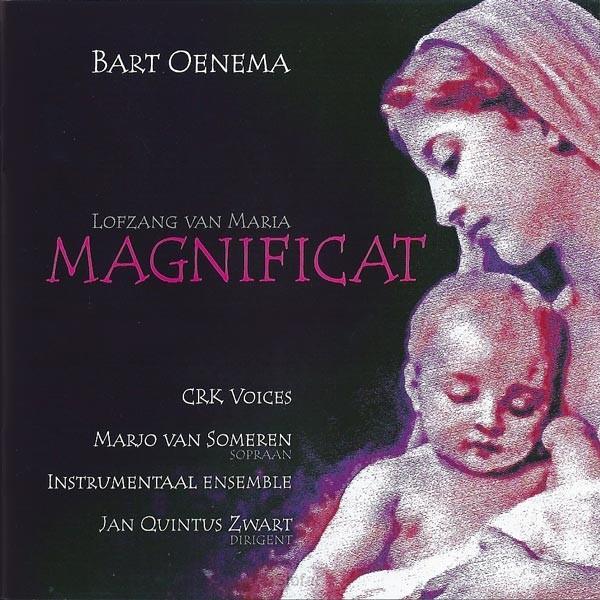 Magnificat- Lofzang van Maria
