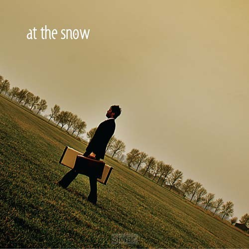 At The Snow (CD)