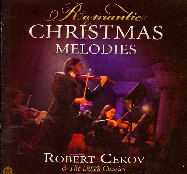 Romantic Christmas Melodies