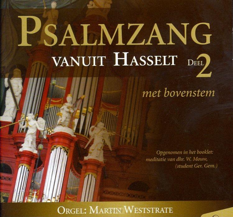 Psalmzang vauit Hasselt -2-