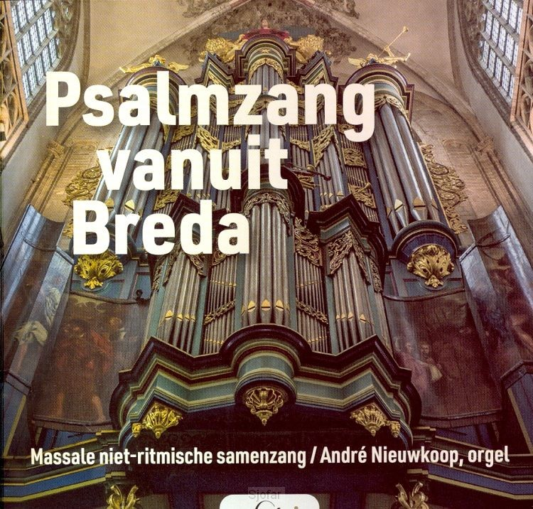 Psalmzang vanuit Breda