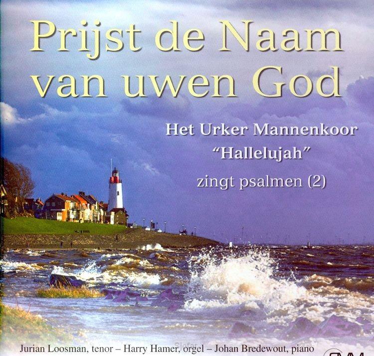 Prijst de Naam van uwen God