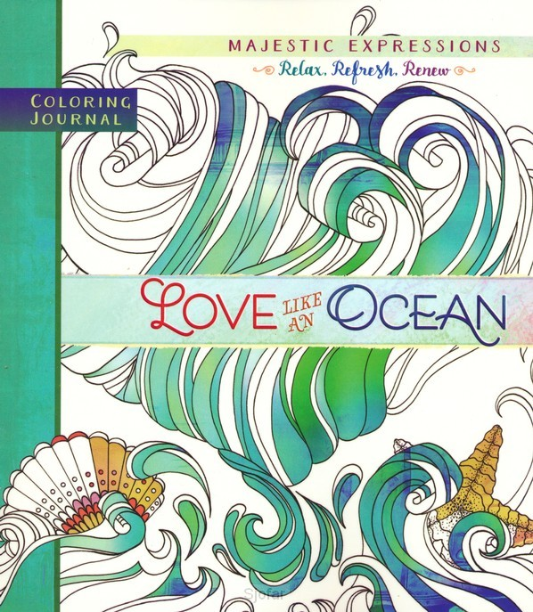 Love like a ocean
