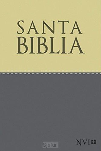 Biblia Compacta-NVI