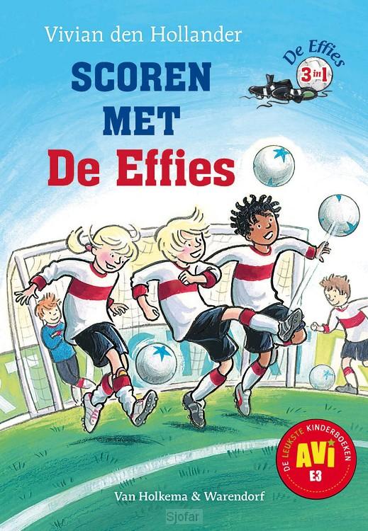 Scoren met de Effies