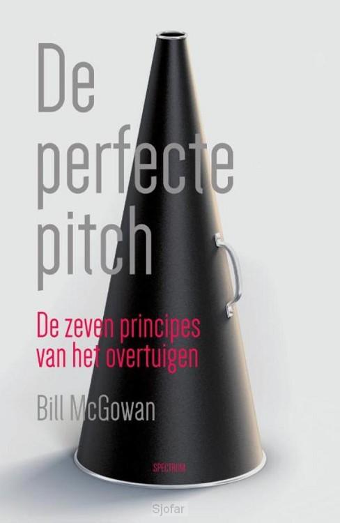 De perfecte pitch