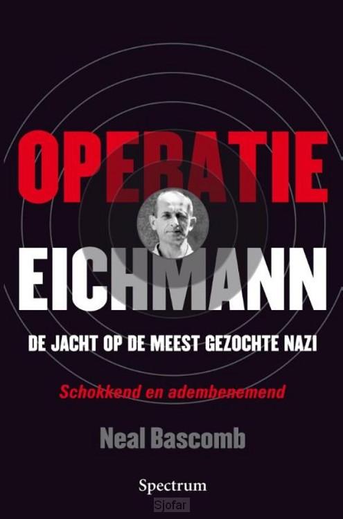 Operatie Eichmann