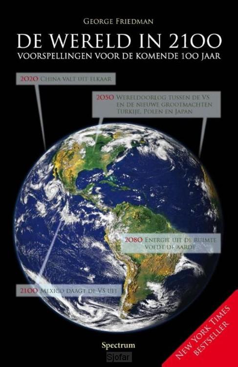De wereld in 2100
