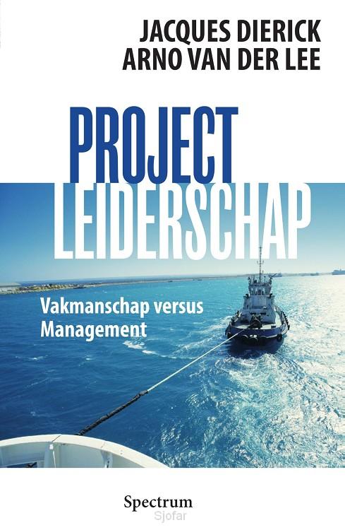 Projectleiderschap