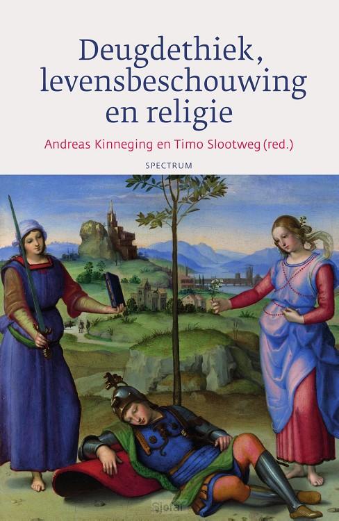 Deugdethiek, levensbeschouwing en religie