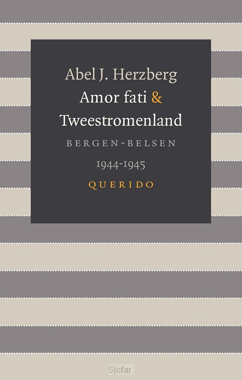 Amor fati & Tweestromenland